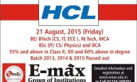 hcl placement